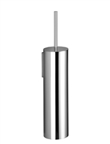 WC-borstelgarnituur wandmodel - Dark Platinum matt 83910979-99 Dornbracht
