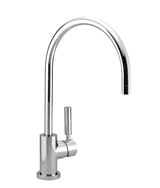 Single-lever mixer - platinum 33800888-08 Dornbracht
