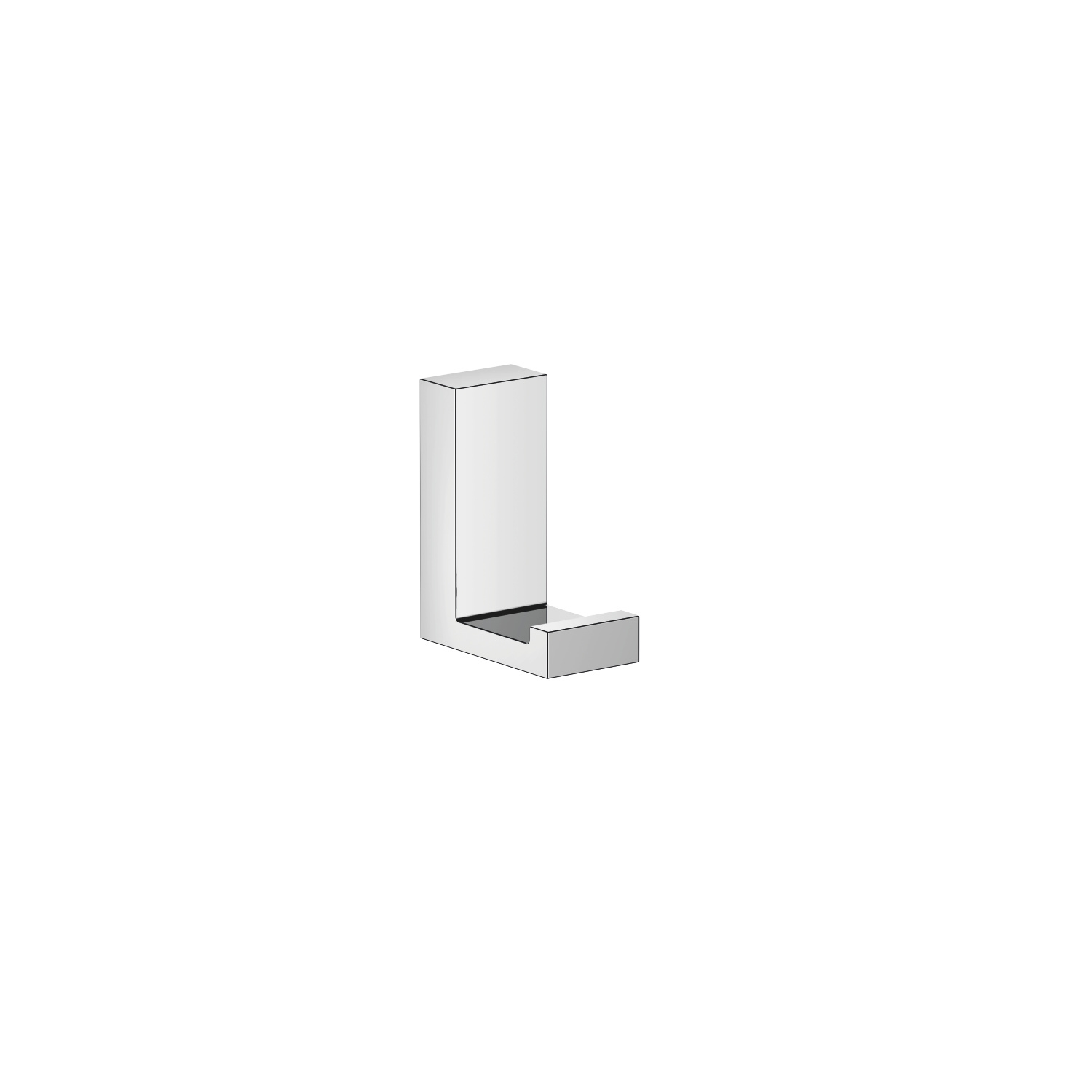 Hook - polished chrome 83 251 780-00 Dornbracht