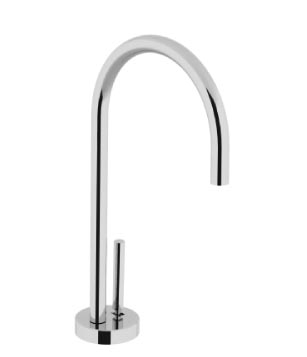 HOT & COLD WATER DISPENSER - polished chrome 17 861 888-00 Dornbracht