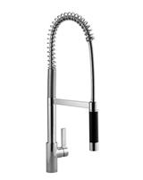 Profi single-lever mixer - platinum matte 33860875-060010 Dornbracht